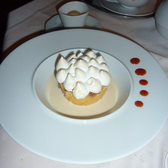 Desert @ Hotel Restaurant Café Krainer - Vinothek