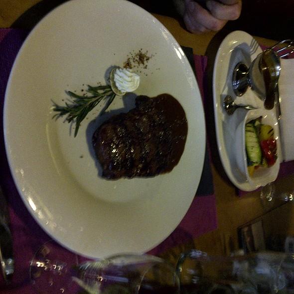Steak @ Altstadt Genusshotel Auracher Löchl