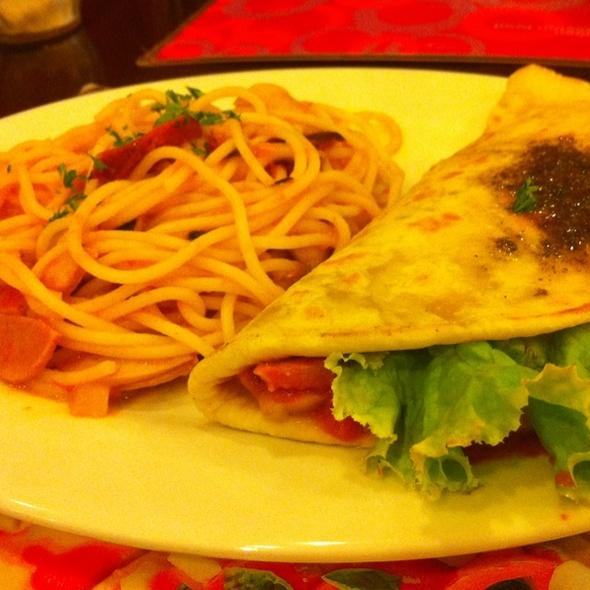 Pasta Italspagna + Piadina Padana Combo