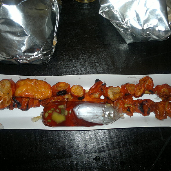 Isaw @ Soderno