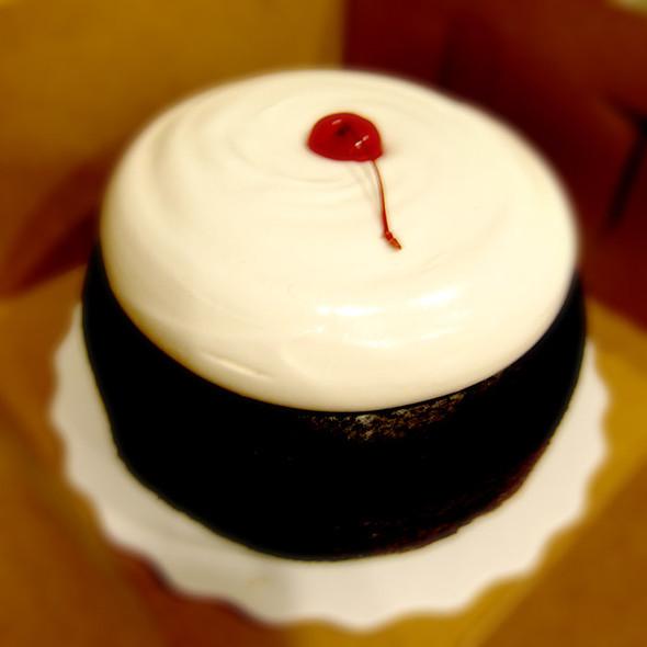 Old Fashion Chocolate Cake @ Miette Cakes