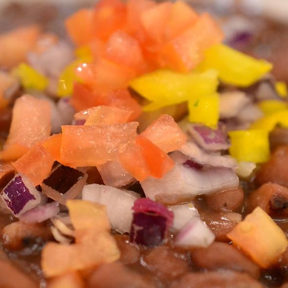 Red Beans and Rice @ Kuba Kuba