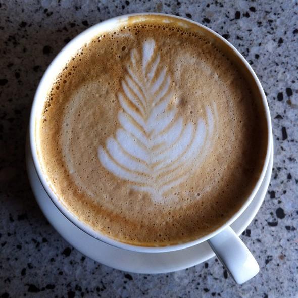 Coffee @ Milkboy Coffee