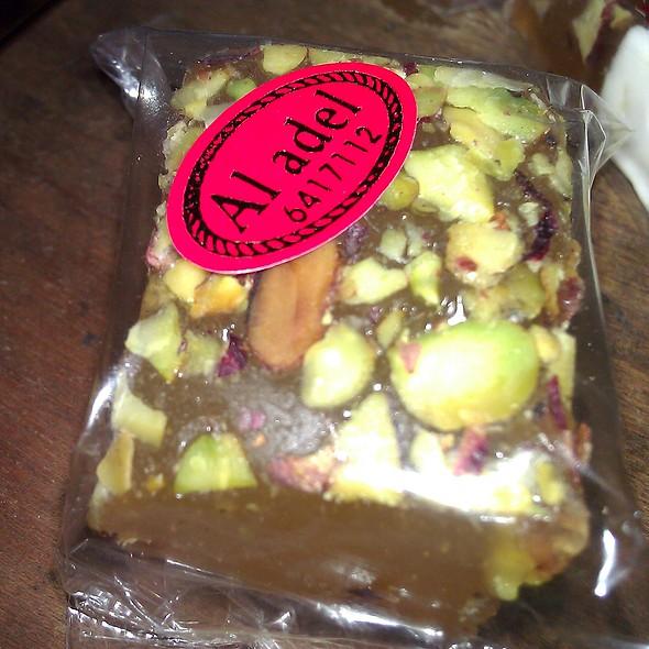 Al Adel Sweets @ Chutney Bazaar