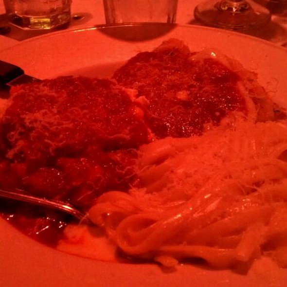 Italian Flag @ Johnny Cascone's Italian Restaurant