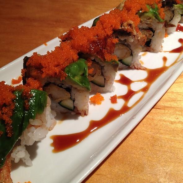 Kyoto Roll @ Kura Japanese