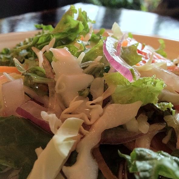 Salad - La Fonda Latino Grill, Chicago, IL