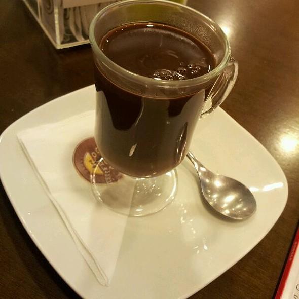 Chocolate Cremoso @ Café Feito a Grão