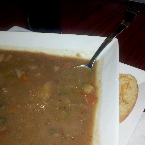 Beef Stew @ Tunicliff's Tavern
