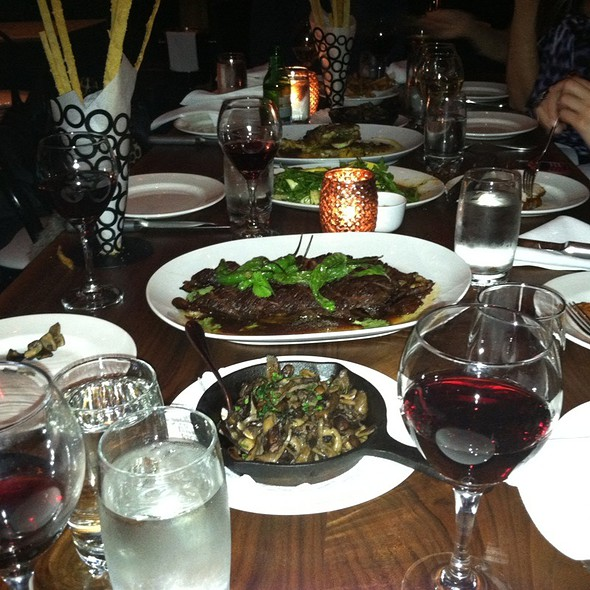 Shrooms And Wine @ Marble Lane