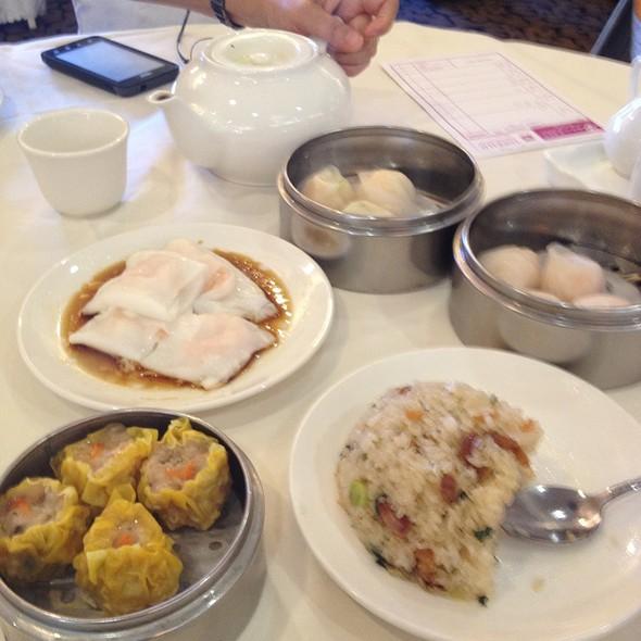 Dim Sum @ Pearl Chinese Cuisine