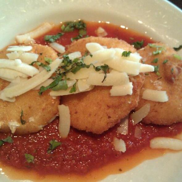 Mozzarella - Graziano's - Chicago, Niles, IL