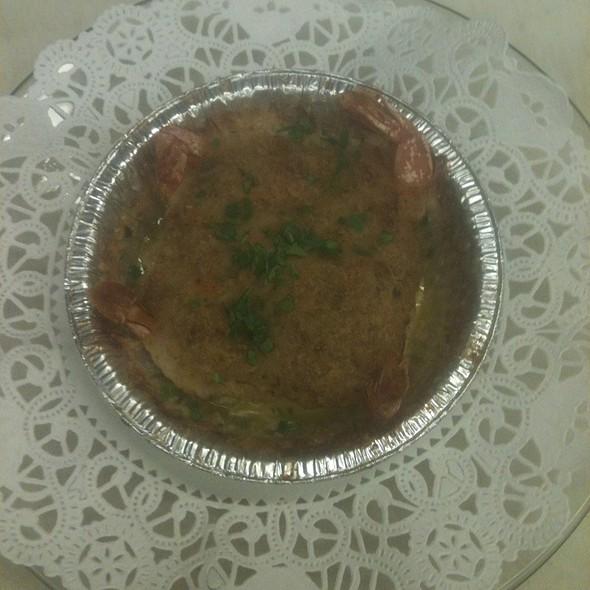 Baked Crabmeat Stuffed Shrimp @ Annie's Vintage Gourmet Market