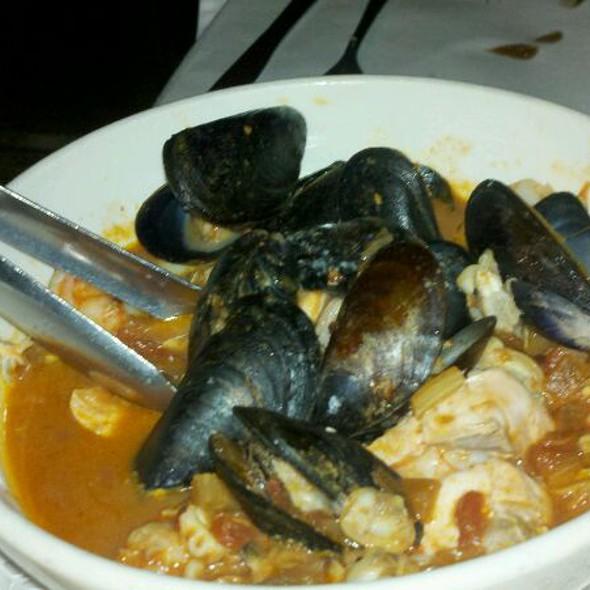 Mussel Bowl @ Gaetano's