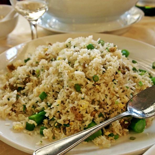 Fried Rice @ Fisherman Club House