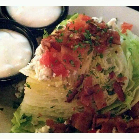 Classic Wedge Salad @ T.G.I.FRIDAY'S INC