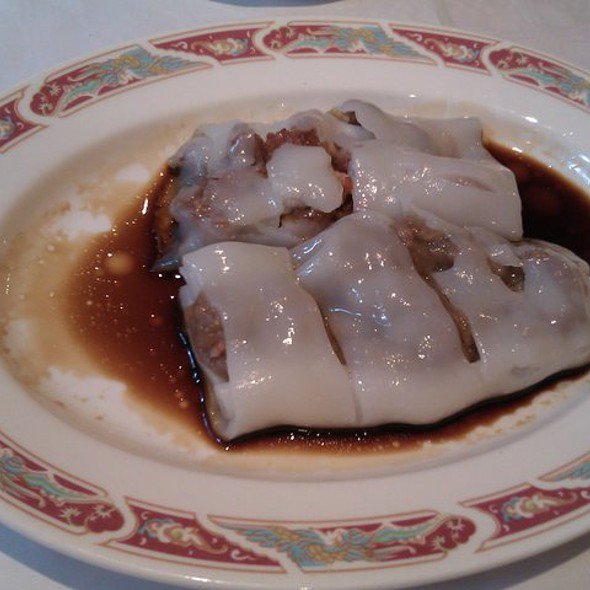 BBQ Pork Cheung Fan