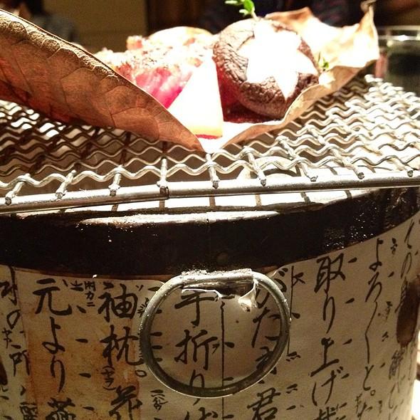 Steak @ 三井日本料理