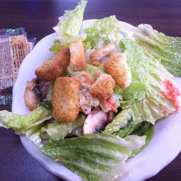 Gregorian Salad @ Cypress Grille