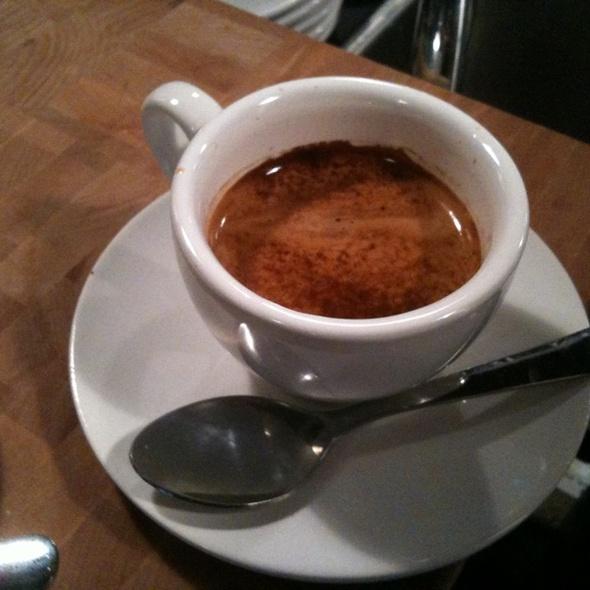 Espresso - Rococo on Penn, Oklahoma City, OK