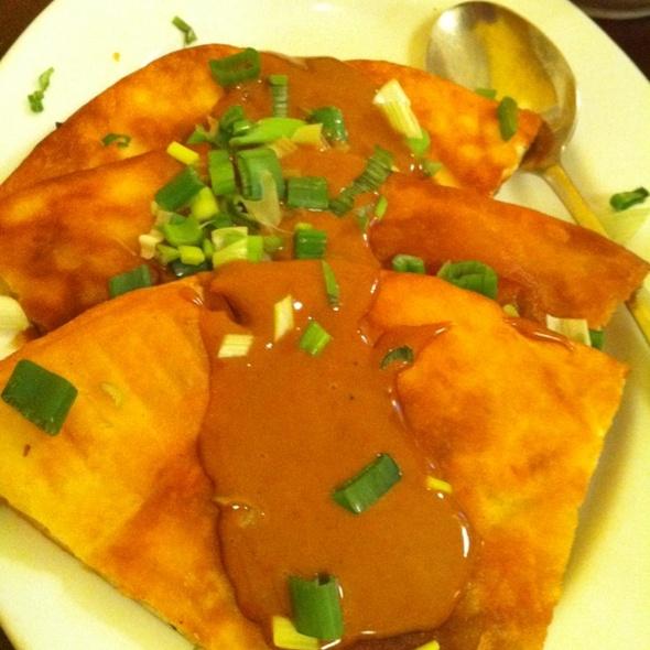 Eric's Cakes @ Eric's Chinese Restaurant