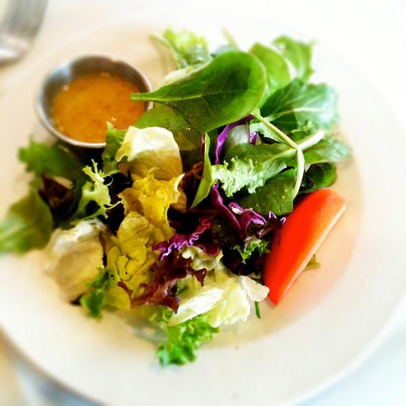Side Salad - The Creek Restaurant, Boerne, TX
