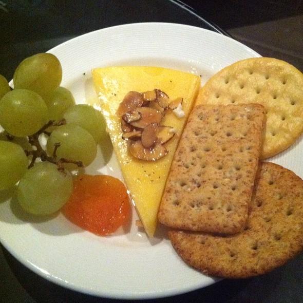 Cheese Plate - Watershed, Washington, DC