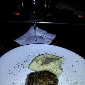 Lite Petite Filet Steak