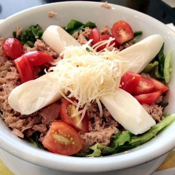 Salada de Atum @ Marietta
