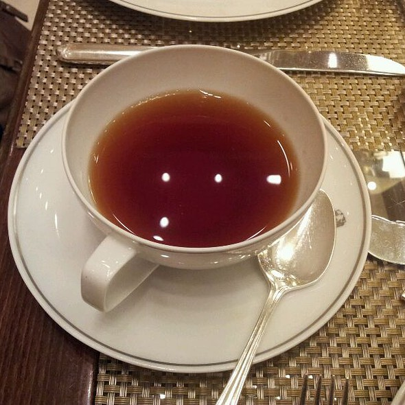 Black Tea @ The Ritz Carlton, Berlin