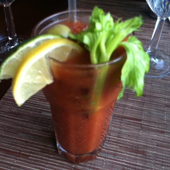 Bloody Mary - Philip Marie, New York, NY