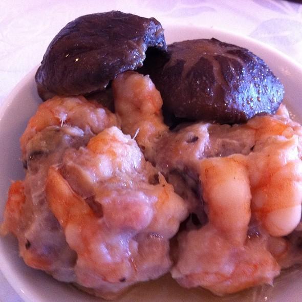 Dim Sum @ Emerald Chinese Restaurant