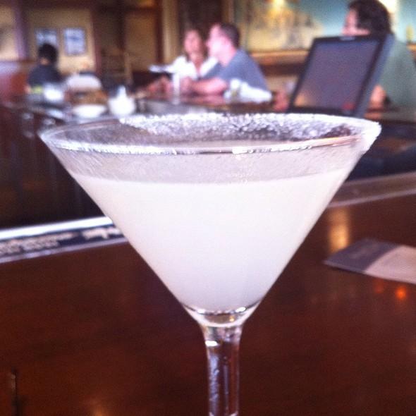 Lemondrop  - Tommy Bahama Restaurant & Bar - Mauna Lani, Big Island, Kamuela, HI