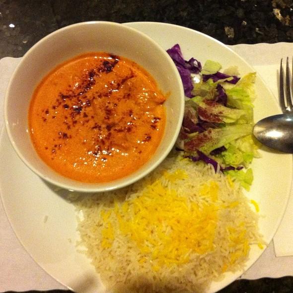 Chicken Qorma @ Pamir