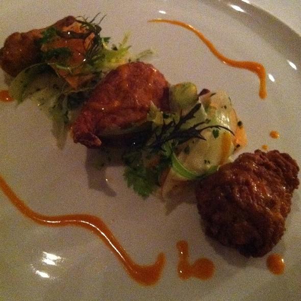 Buffalo Chicken @ Sbraga