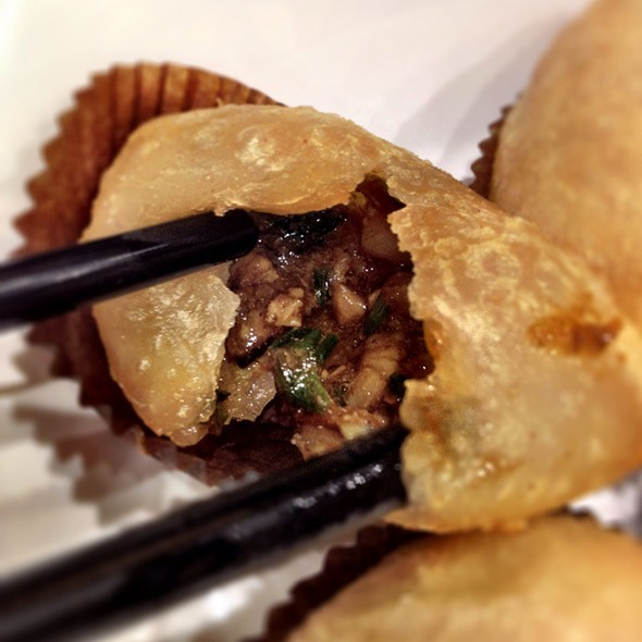 Ham Sui Kok @ Cheers Restaurant - Causeway Bay