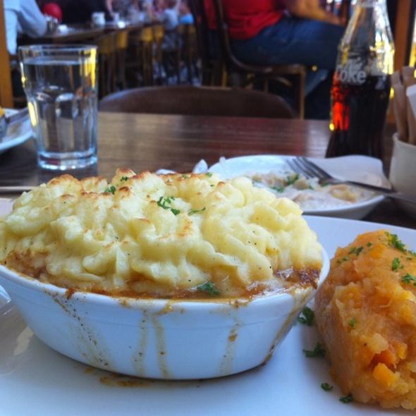 Shepherd's Pie @ Farmgate