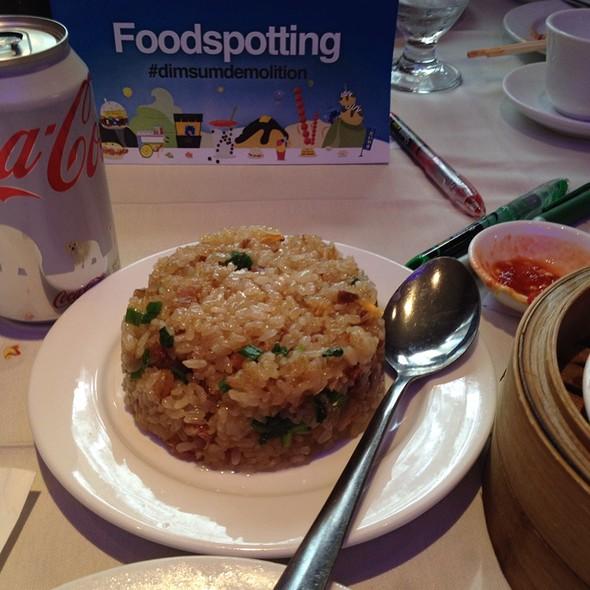 Sticky Rice @ Golden Unicorn Restaurant Inc