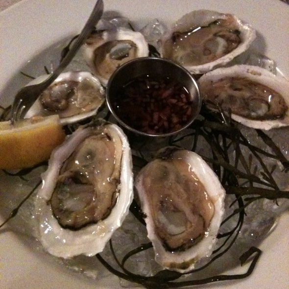 Cape May Salts @ Claude's