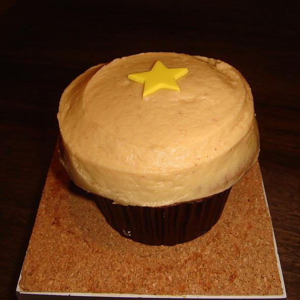 The King Cupcake @ Sprinkles Cupcakes