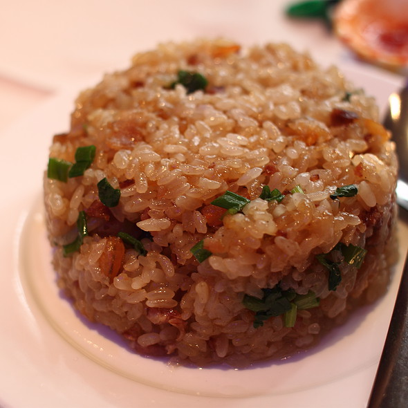 Sticky Rice @ Golden Unicorn Restaurant Inc