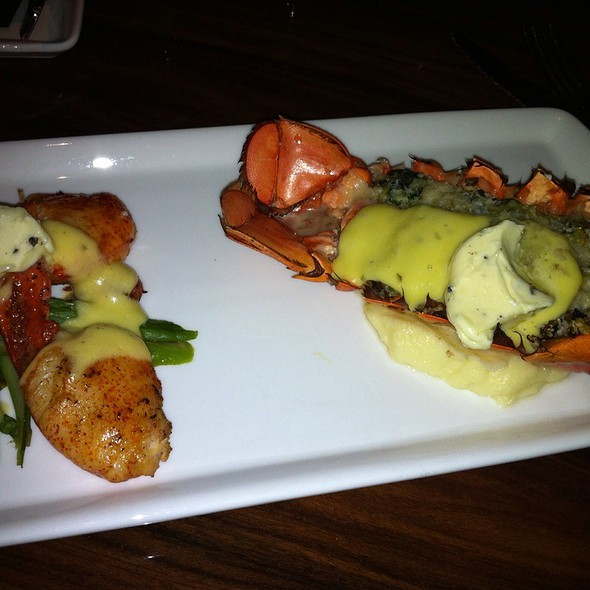Lobster - STK – Miami Beach, Miami, FL