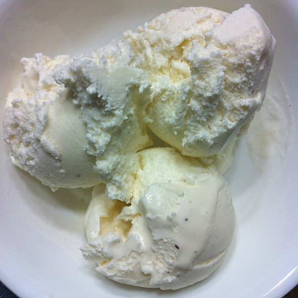 Lemon Ice-Cream