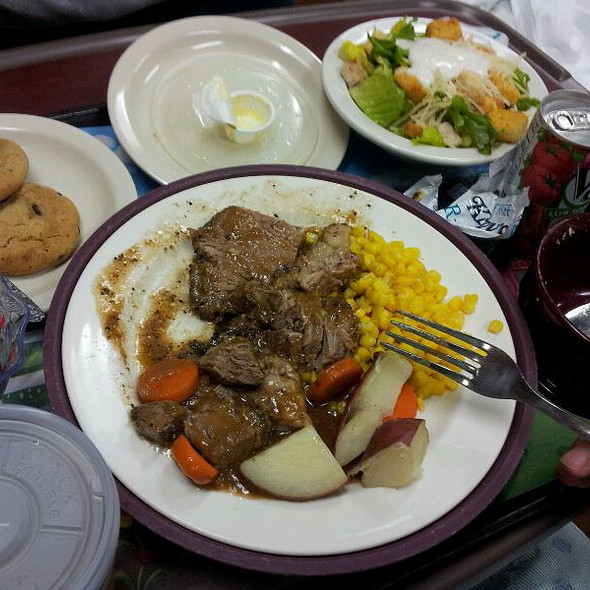 Pot Roast @ Arnold Palmer Hospital for Children