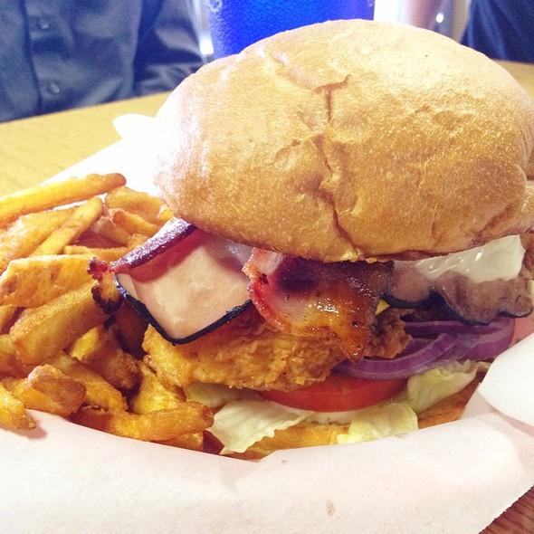 Chubby S Cafe Pleasant Grove