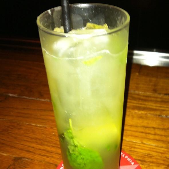 Blackberry Mojito - Cuba Libre Restaurant & Rum Bar - Orlando, Orlando, FL