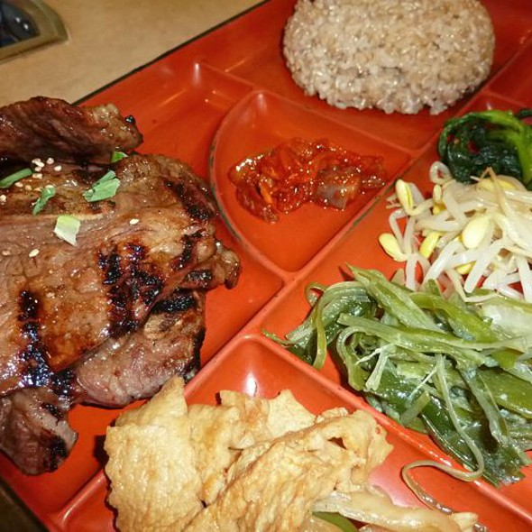 shillawon korean restaurant menu honolulu hi foodspotting. Black Bedroom Furniture Sets. Home Design Ideas