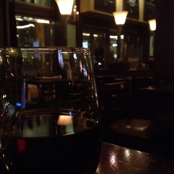 Pinot Noir @ Bijan's