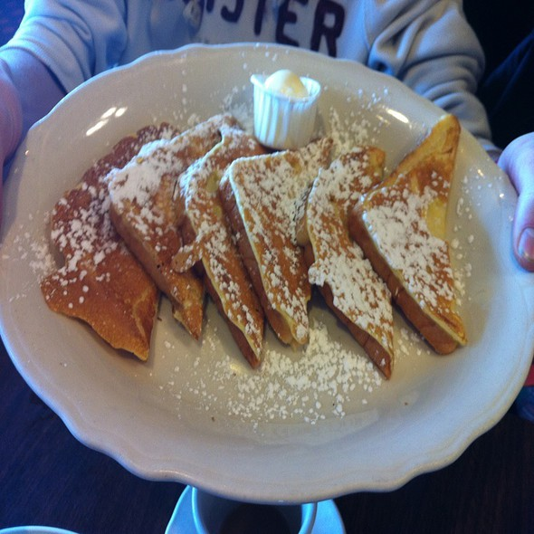 French Toast @ Millie's Pancake Shoppe Inc