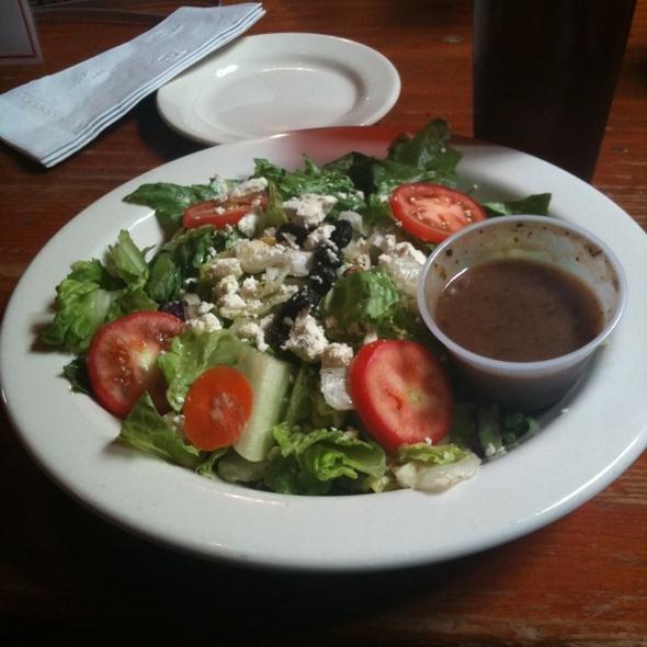 Hessen Salad @ Hessen Haus